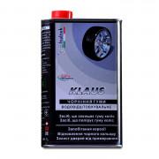Средство для чернения резины (чернитель шин) Italtek Klaus