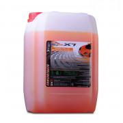 Активна піна для безконтактної мийки автомобіля Italtek REX X7 (10л)