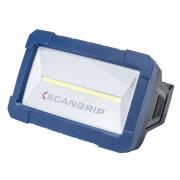Многофункциональный прибор для рабочего освещения (лампа и прожектор 2 в 1) Scangrip Star (03.5620)