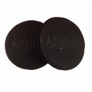 Аппликатор для нанесения защитных составов Angelwax Wax Pads Foam Black ANG50818