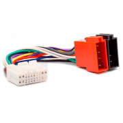 Переходник / адаптер ISO AWM 160-131 для Honda, Suzuki, Acura, Fiat, Opel, Nissan