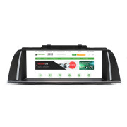Штатна магнітола RedPower 51085 IPS для BMW 5 серії F10, F11 (2011-2012) Android 8.1