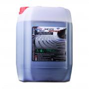 Активная пена для бесконтактной мойки автомобиля Italtek Turbo X8 (10л)