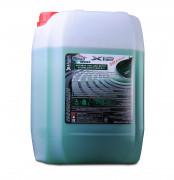 Активна піна для безконтактної мийки автомобіля Italtek Turbo X12 (10л)