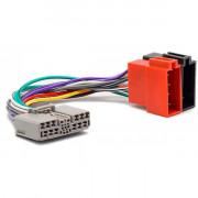Переходник / адаптер ISO AWM 160-132 для Citroen, Honda, Mitsubishi, Peugeot