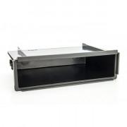 Универсальный карман для установки 1DIN магнитолы ACV 271000-09