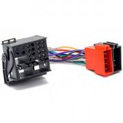 Переходник / адаптер ISO AWM 160-120 для Ford C-Max, Fiesta, Focus, Fusion, Kuga, Mondeo, S-Max, Transit
