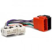 AWM Переходник / адаптер ISO AWM 160-214 для Nissan 350Z, Almera, Micra, Murano, Pathfinder, Patrol, X-Trail