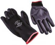 Перчатки рабочие с полиуретановым напылением Polyco KI 403-MAT