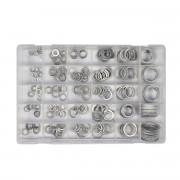 Набор алюминиевых шайб Yato YT-06865 (300шт)