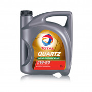 Моторное масло Total Quartz 9000 Future EcoB 5W-20