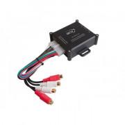 4-канальний перетворювач рівня сигналу (Premium Level Line) ACV 30.5000-24