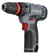 Акумуляторний дриль-шурупокрут Forte CDR 1218-2 B2
