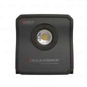Scangrip Лампа рабочего освещения cо встроенным зарядным устройством с USB-разъемом Scangrip Nova 4 SPS (03.6000)