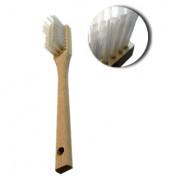Ніжна щітка для чистки залишків пасти на полірувальному крузі Scholl Concepts Brush Pad Cleaning Brush 21220