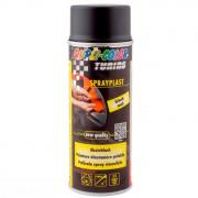 Комплект 'Жидкая резина' Dupli Color Sprayplast 388101 / 388118 / 388149 (2 краски + распылительная насадка + перчатки)