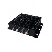 4-канальний перетворювач рівня сигналу Dynamic State PLO-C4 PRO Series
