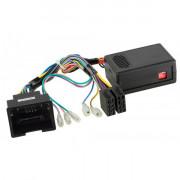 Can-Bus адаптер для подключения кнопок на руле AWM OP-1015 (Opel Astra 2010-2015, Meriva 2010+, Mokka 2012+, Zafira-Tourer 2012+