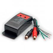 2-канальный преобразователь уровня сигнала Carav R-200
