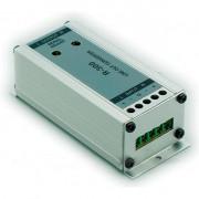 2-канальный преобразователь уровня сигнала Carav R-300