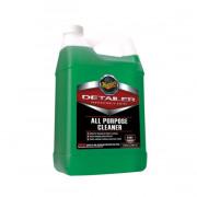 Универсальный очиститель (концентрат) Meguiar's D101 All Purpose Cleaner (3,78л)