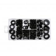 Набор резиновых прокладок (сальников) Yato YT-06878 (180шт)