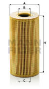 Масляный фильтр MANN HU618X