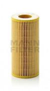 Масляный фильтр MANN HU721/2X
