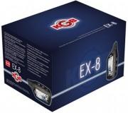 Автосигнализация KGB EX-8