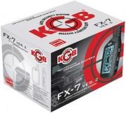 Автосигнализация KGB FX-7 ver.2