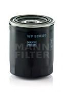 Масляный фильтр MANN WP928/80