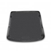 Коврик в багажник Novline / Element NLC.04.16.B12 для Audi Q7 (2005-2014)