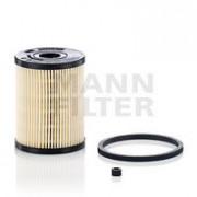 Топливный фильтр MANN PU8013Z