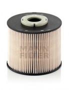 Топливный фильтр MANN PU927X