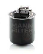 Топливный фильтр MANN WK820/20