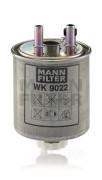 Топливный фильтр MANN WK9022