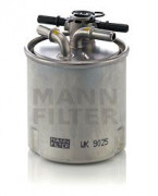 Топливный фильтр MANN WK9025