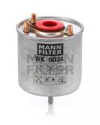 Топливный фильтр MANN WK9034Z