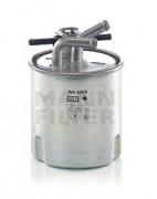 Топливный фильтр MANN WK920/6