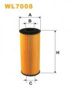 Оливний фільтр WIX WL7008