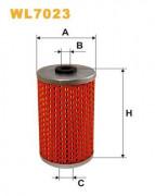 Оливний фільтр WIX WL7023