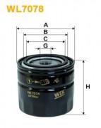 Оливний фільтр WIX WL7078