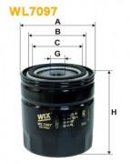 Оливний фільтр WIX WL7097