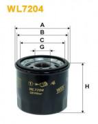 Оливний фільтр WIX WL7204