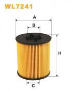 Оливний фільтр WIX WL7241