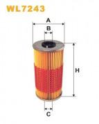 Оливний фільтр WIX WL7243