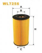 Оливний фільтр WIX WL7256