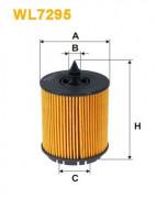 Оливний фільтр WIX WL7295