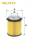 Масляный фильтр WIX WL7515