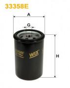 Топливный фильтр WIX 33358E